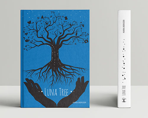 Luna tree the baby project