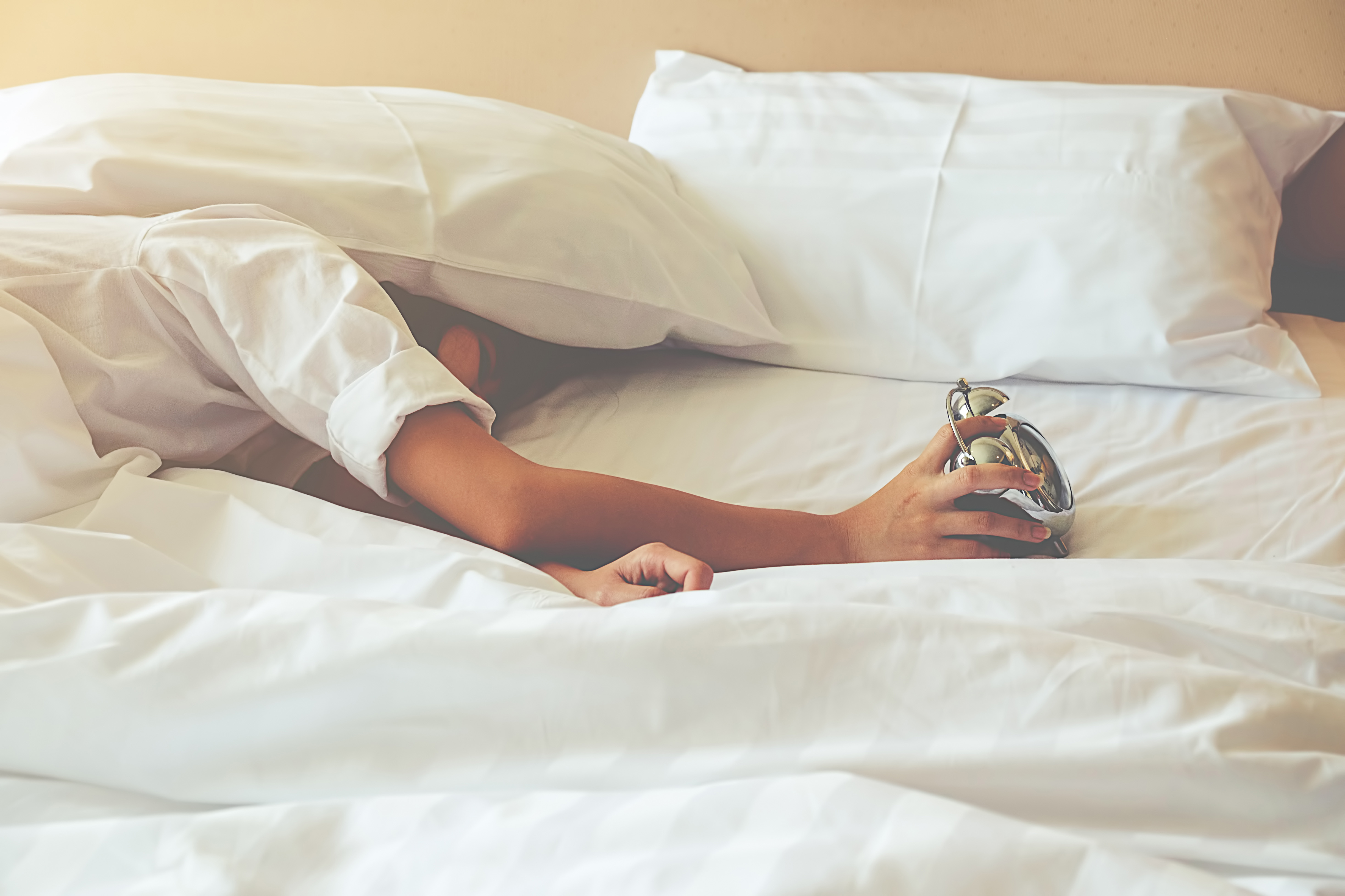 Bedtime rituals in my 40s compared to my 20s
